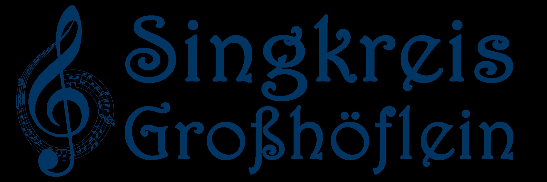 Singkreis Großhöflein