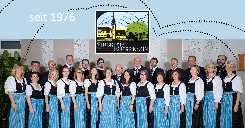 Singkreis Grosshöflein